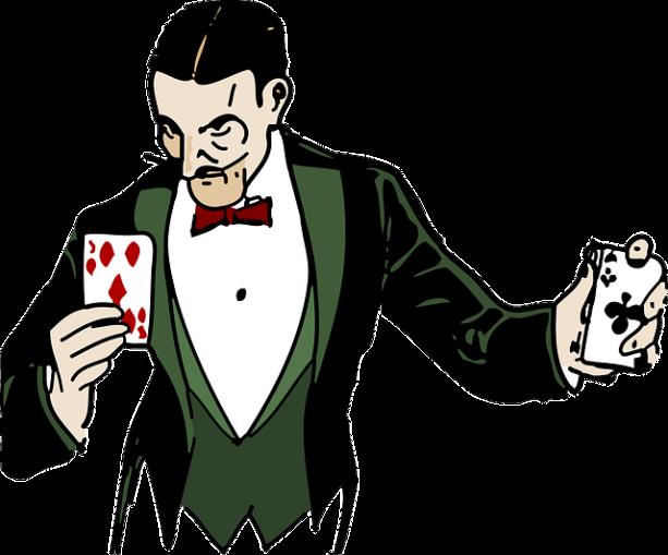 illusionist-149195_640